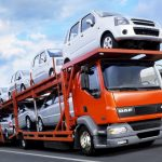 Car Shipping Rates Online