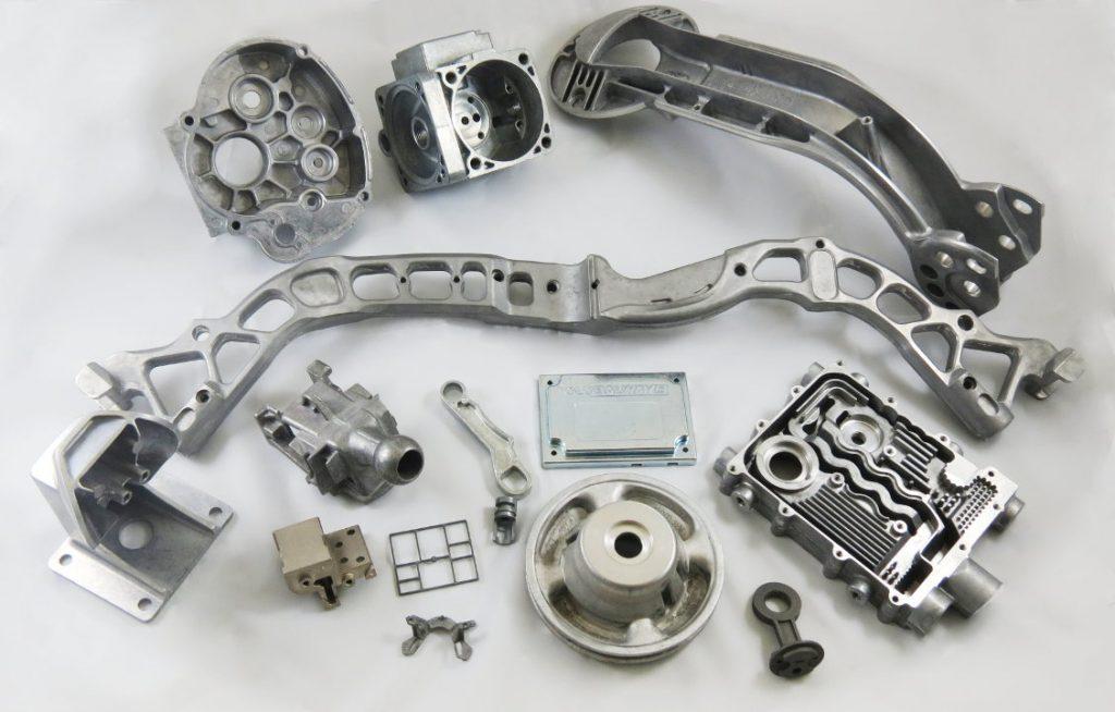 Antique Auto Parts Review