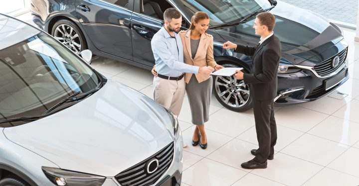 Negotiate With Car Dealers