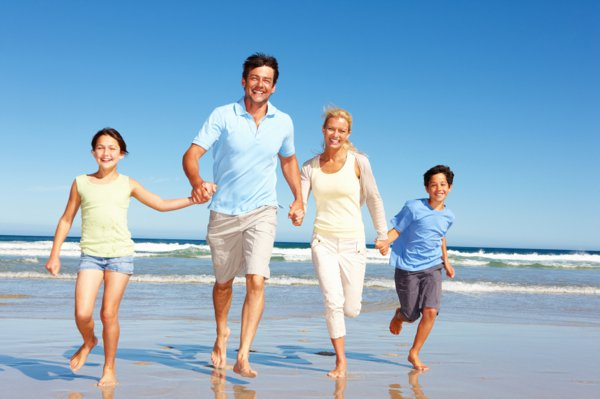 Family Package Holidays